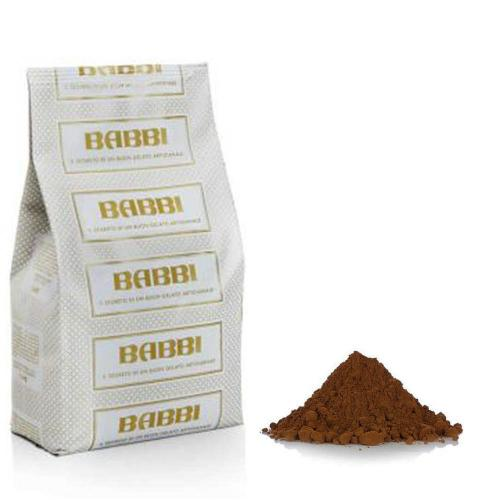 Cioccodelizia Fondente Babbi Sacchetto 500 Gr