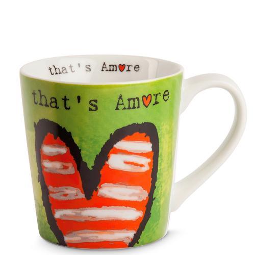 Mug That's Amore Verde Egan
