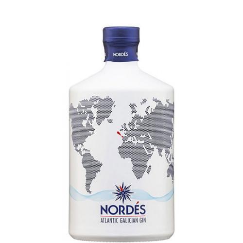 Gin Atlantic Galician Nordes 70 Cl