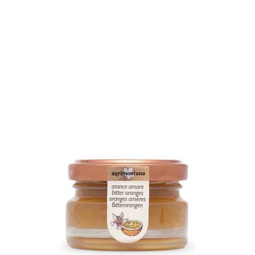 Marmellata di Arance Amare con Scorza Agrimontana 42 gr