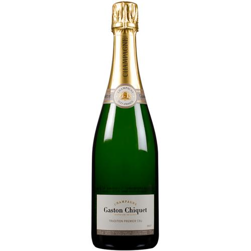 Champagne Tradition Premier Cru Gaston Chiquet