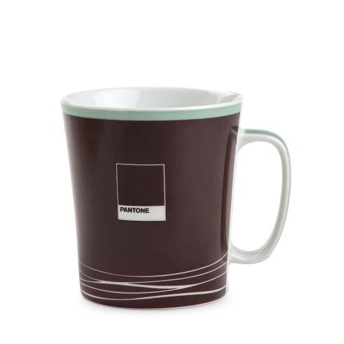 Mug Pantone Terra/Acqua Egan