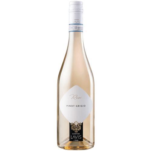 Pinot Grigio Rosè Trentino Cantina Lavis 2020