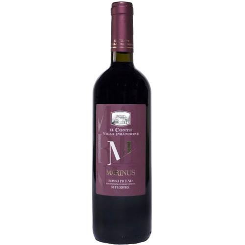 Rosso Piceno Superiore Marinus Il Conte Villa Prandone 2014