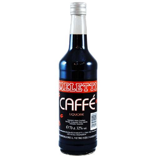 Liquore al Caffè Meletti 70 Cl