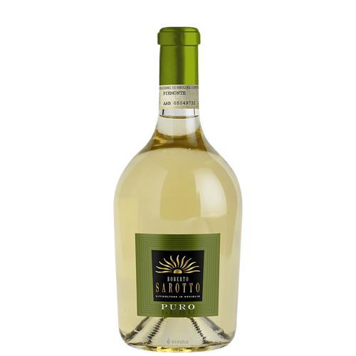 Puro Chardonnay Piemonte Sarotto 2020