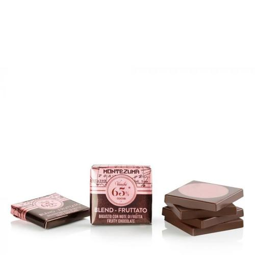 Cioccolatini GranBlend Montezuma Fruttato 65% Venchi Busta 1 Kg