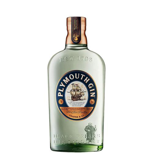 Gin Plymouth 1 Lt