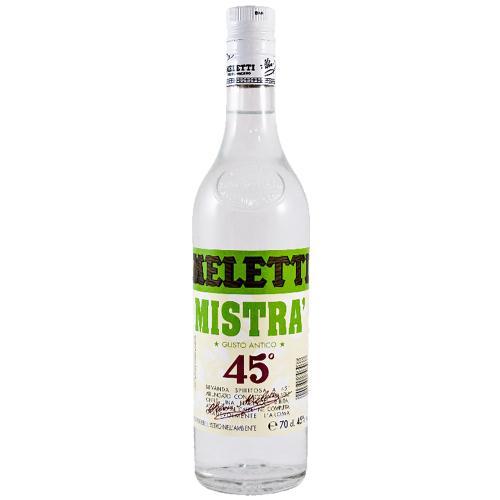 Mistrà Meletti 70 Cl