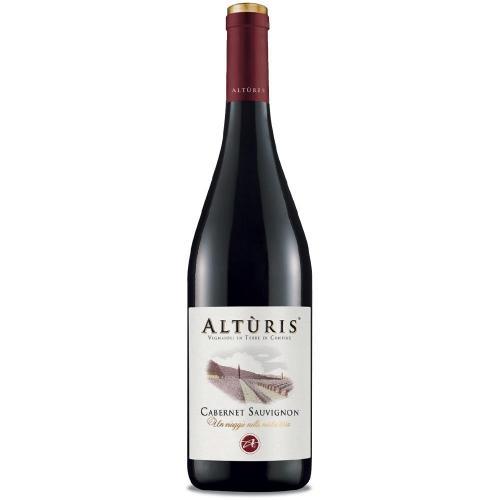 Cabernet Sauvignon Alturis 2019 Magnum 1,5 Lt in Astuccio