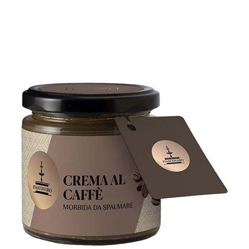 Crema al Caffè Fiasconaro 180 Gr