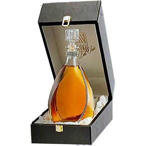 Grappa di Moscato Invecchiata in Barrique Swarovski Elements Rossi D'Asiago 70 Cl