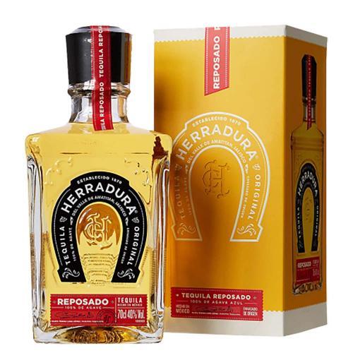 Tequila Reposado Herradura 70 Cl